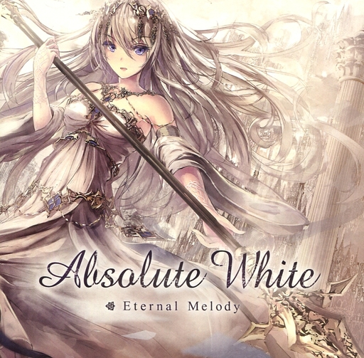 Absolute White / Eternal Melody