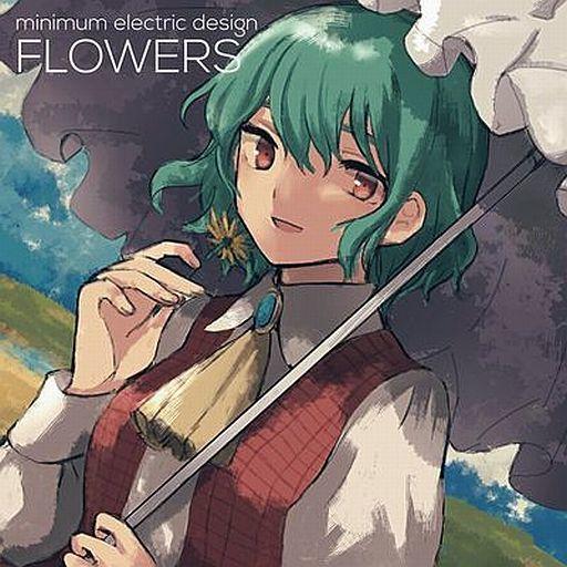 FLOWERS / minimum electric design