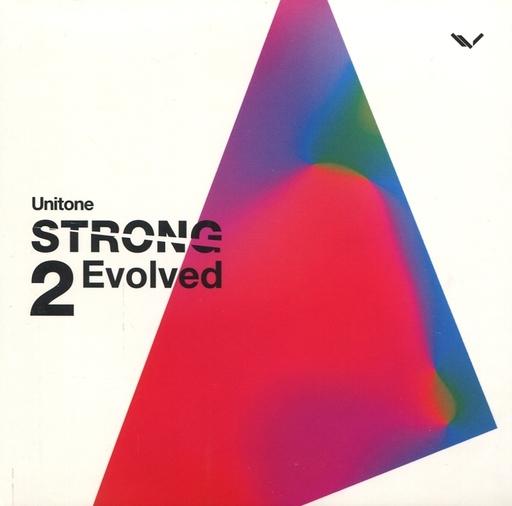 Unitone STRONG 2: Evolved / Unitone