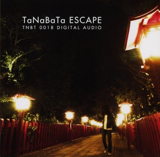 ESCAPE / TaNaBaTa
