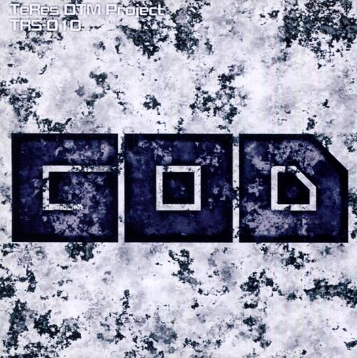 GOD / TeRes DTM Project
