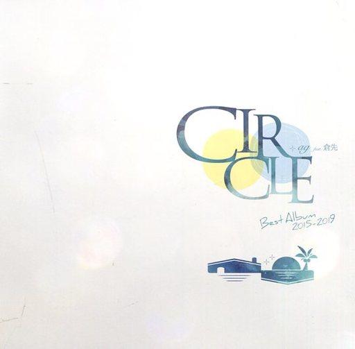 CIRCLE / ag feat. 倉先