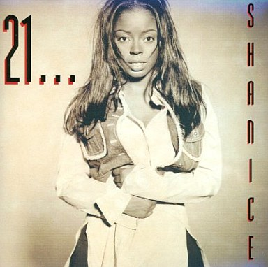【中古】輸入洋楽CD SHANICE/21...Way to Grow[輸入盤]
