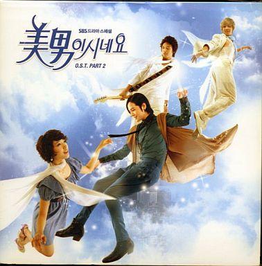 【中古】輸入洋楽CD VARIOUS ARTISTS / 美男ですねPart 2-韓国ドラマOST-[輸入盤]