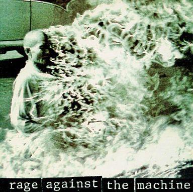 rage against the machine/rage against the machine[輸入版]