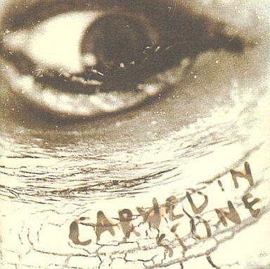 【中古】輸入洋楽CD Vince Neil / Carved In Stone[輸入盤]