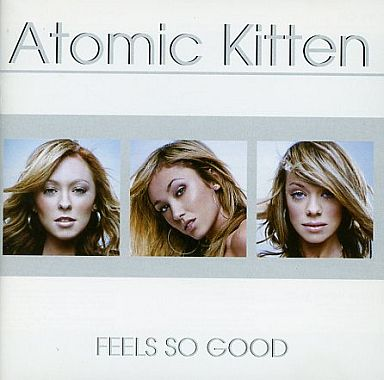 【中古】輸入洋楽CD Atomic Kitten / FEELS SO GOOD[輸入盤]
