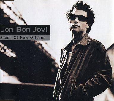 【中古】輸入洋楽CD JON BON JOVI / QUEEN OF NEW ORLEANS[輸入盤]