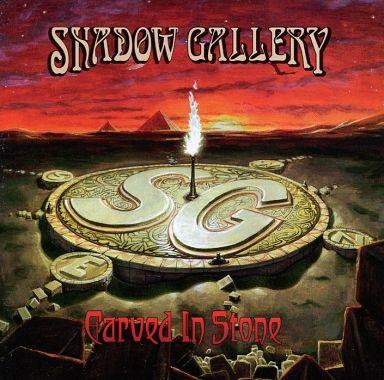 【中古】輸入洋楽CD SHADOW GALLERY / CARVED IN STONE[輸入盤]