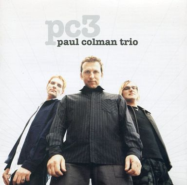 【中古】輸入洋楽CD paul colman trio / new map of the world[輸入盤]