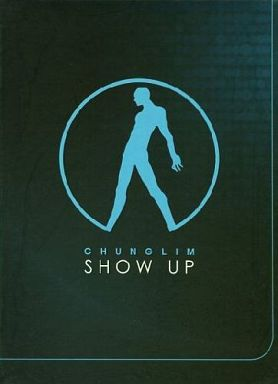 【中古】輸入洋楽CD CHUNGLIM / SHOW UP / FACE(韓国盤)[輸入盤]