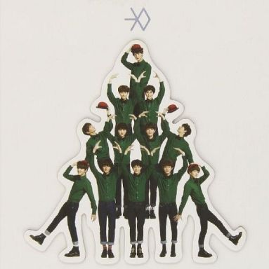【中古】輸入洋楽CD EXO / Miracles in December -KOREAN ver.[輸入盤]