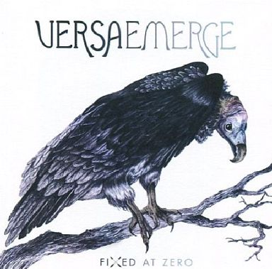 【中古】輸入洋楽CD VERSAEMERGE / FIXED AT ZERO[輸入盤]