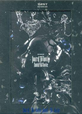 【中古】輸入洋楽CD BEAST / hard To love .how To love(韓国盤)[輸入盤](トレカ欠け)