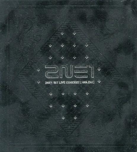 【中古】輸入洋楽CD 2NE1/1ST LIVE CONCERT[NOLZA!](韓国版)[輸入盤]