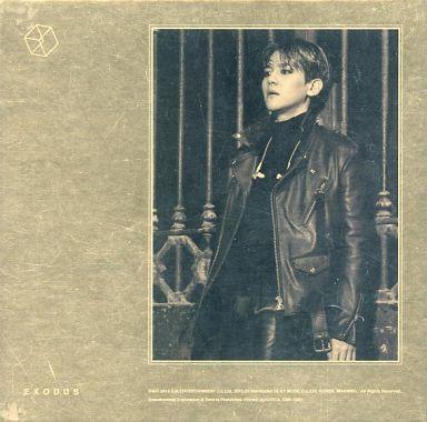 【中古】輸入洋楽CD EXO / EXODUS(韓国語ver.)[輸入盤]