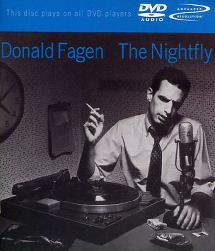 【中古】輸入洋楽DVD-AUDIO Donald Fagen / The Nightfly(DVDオーディオ)[輸入盤]