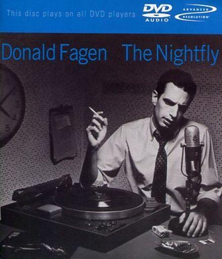 【中古】輸入洋楽DVD-AUDIO Donald Fagen / The Nightfly(DVDオーディオ)[輸入盤]