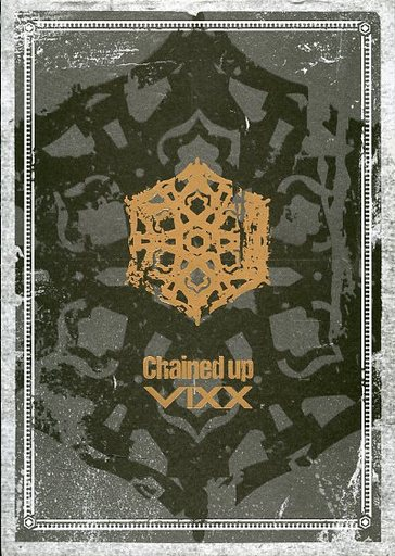 【中古】輸入洋楽CD VIXX / Chained up(Freedom Ver.)[輸入盤]