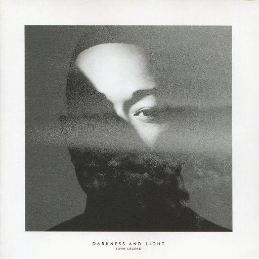 JOHN LEGEND / DARKNESS AND LIGHT (Standard Edition) [Import Disc]