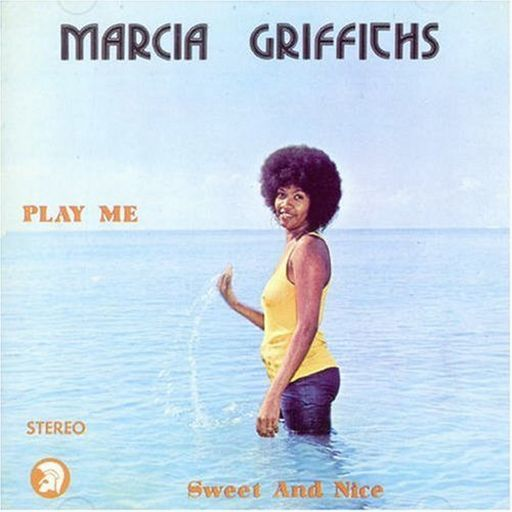 Marcia Griffiths / Play Me Sweet And Nice[輸入盤]
