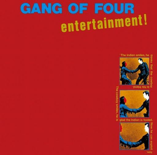 Gang Of Four / Entertainment [Import Disc]