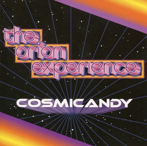 【中古】輸入洋楽CD The Orion Experience / Cosmicandy[輸入盤]