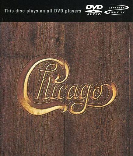【中古】輸入洋楽DVD-AUDIO CHICAGO / CHICAGO V(DVDオーディオ)[輸入盤]