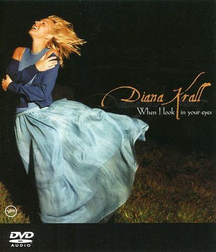 【中古】輸入洋楽DVD-AUDIO Diana Krall / When I look in your eyes(DVDオーディオ)[輸入盤]