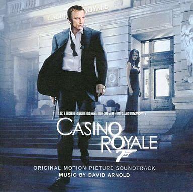 casino soundtrack