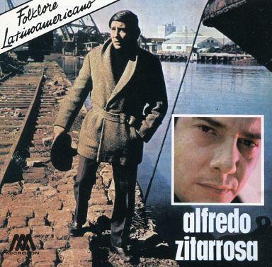 【中古】輸入洋楽CD ALFREDO ZITARROSA / ALFREDO ZITARROSA[輸入盤]