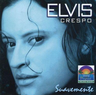 【中古】輸入洋楽CD ELVIS CRESPO / Suavemente[輸入盤]