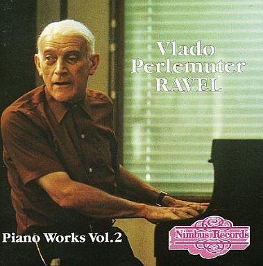 【中古】輸入クラシックCD VLADO PERLEMUTER / RAVEL VOL.2[輸入盤]