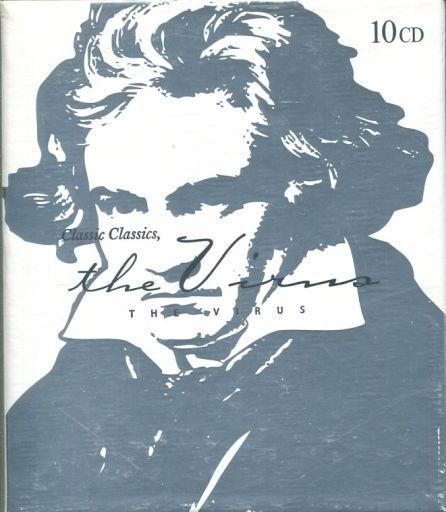 【中古】輸入クラシックCD Classic Classics .the Virus(韓国盤)[輸入盤]