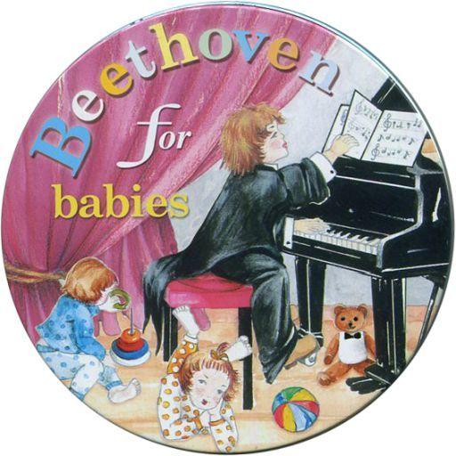 【中古】輸入クラシックCD Orchestra di Padova e del Veneto / Beethoven for Babies[輸入盤]