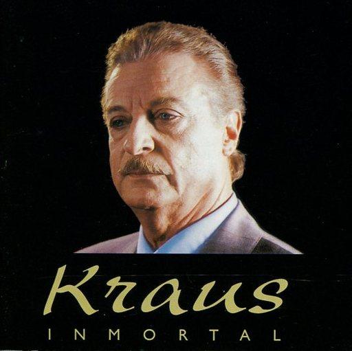 【中古】輸入クラシックCD Alfredo Kraus(Tenor) / Kraus Inmortal[輸入盤]