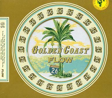 【中古】邦楽CD FLOW / Golden Coast