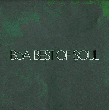 【中古】邦楽CD BoA / BEST OF SOUL