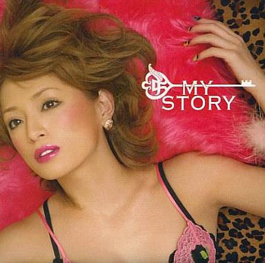 浜崎あゆみ / MY STORY[DVD付初回限定盤]