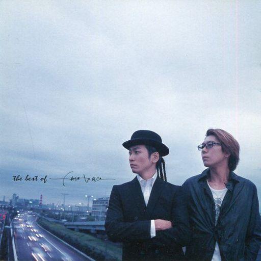 【中古】邦楽CD face to ace / the best of face to ace
