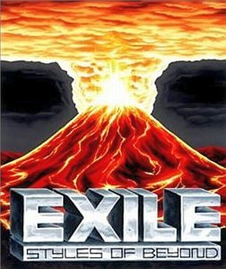 【中古】邦楽CD EXILE / Styles Of Beyond[通常盤]