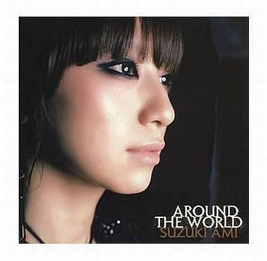 鈴木亜美 / AROUND THE WORLD(ジ...