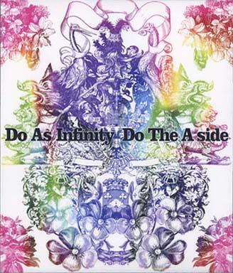 大無限樂團 / 無限完美 A面精選(Do As Infinity / Do The A-side (2CD+DVD))