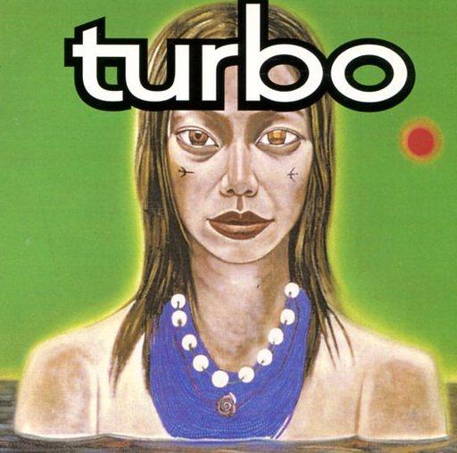 【中古】邦楽CD UA / turbo(限定盤)