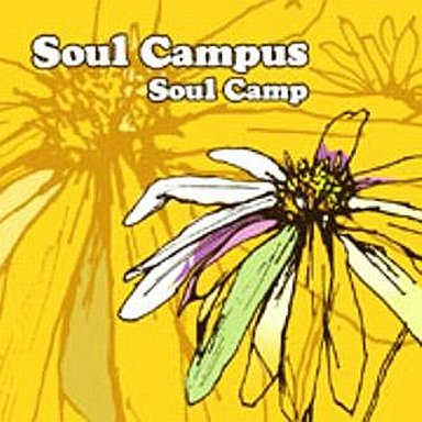 【中古】邦楽CD Soul Camp / Soul Campus