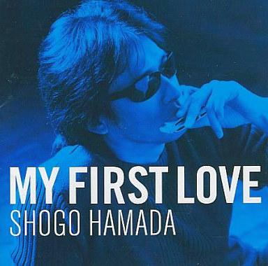 【中古】邦楽CD 浜田省吾 / My First Love