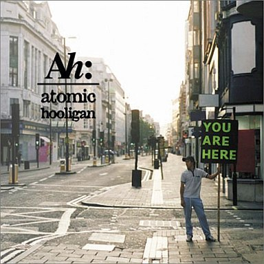 【中古】邦楽CD Atomic Hoolin/YouAreHere