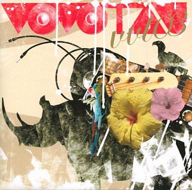 【中古】邦楽CD Vo Vo Tau / VVT 03