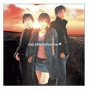 【中古】邦楽CD day after tomorrow / day after tomorrow II
