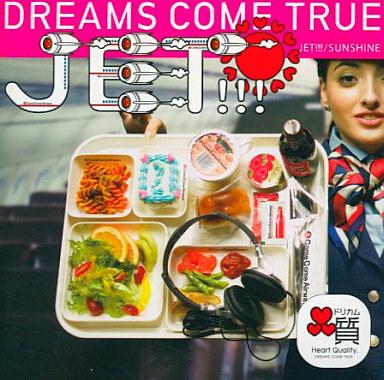 【中古】邦楽CD DREAMS COME TRUE / JET!!!/SUNSHINE きくきくセット